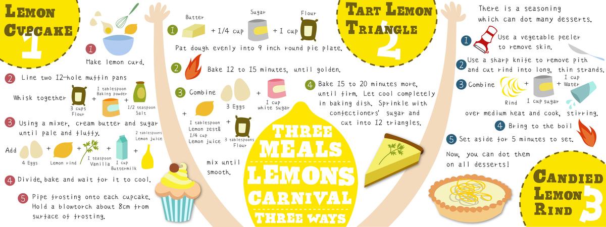 Lemons carnival 2