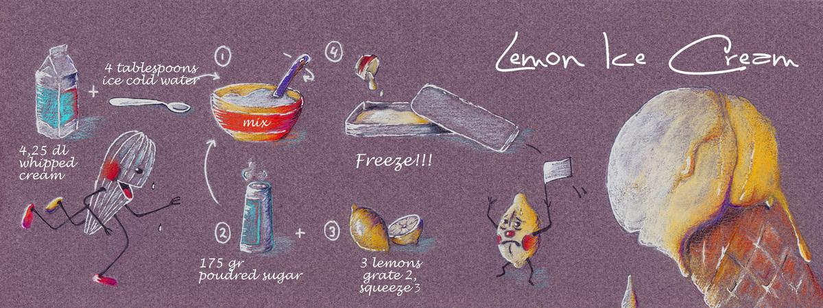 Recept ijskopie