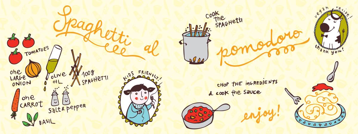 Serena spaghetti 300