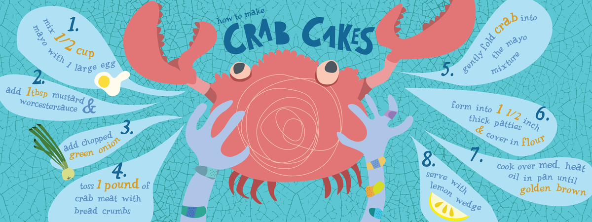 Lamphier crabcakes