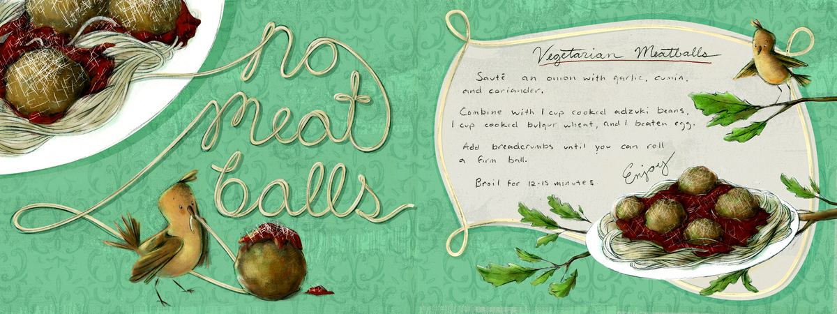Bell meatballs 300