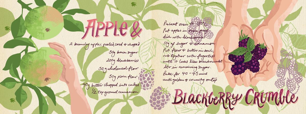 Apple blackberry ohn mar win