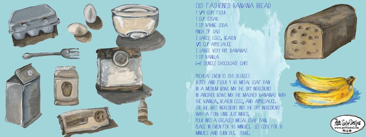 Pattisokoldesigns bananabread