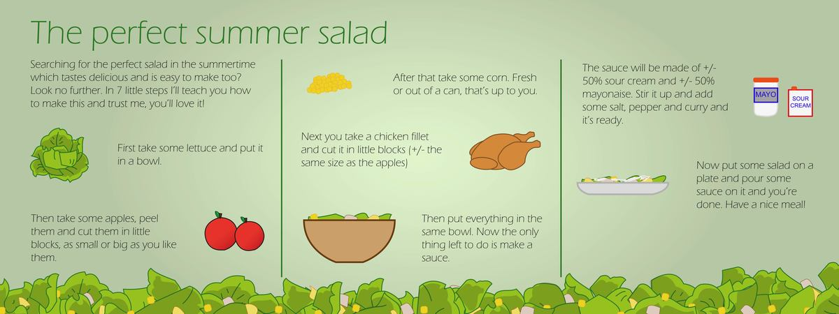 Summer salad 01