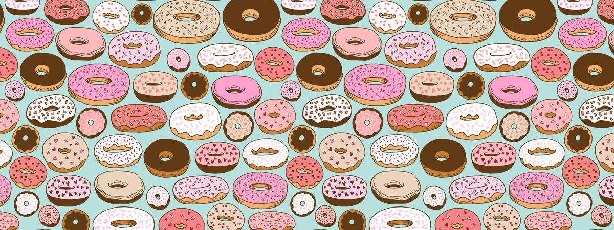 Donuts kristinnohe