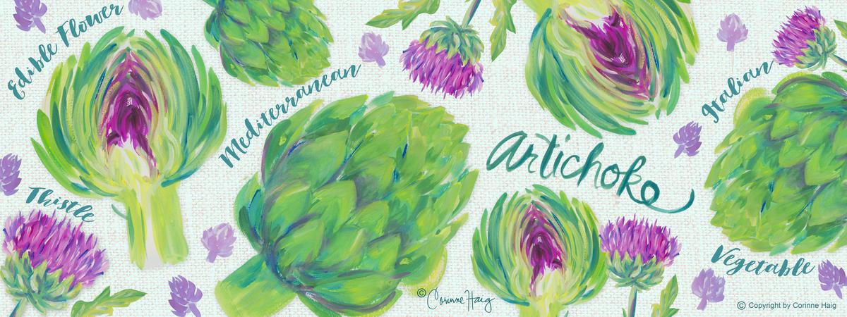 Haig artichokes