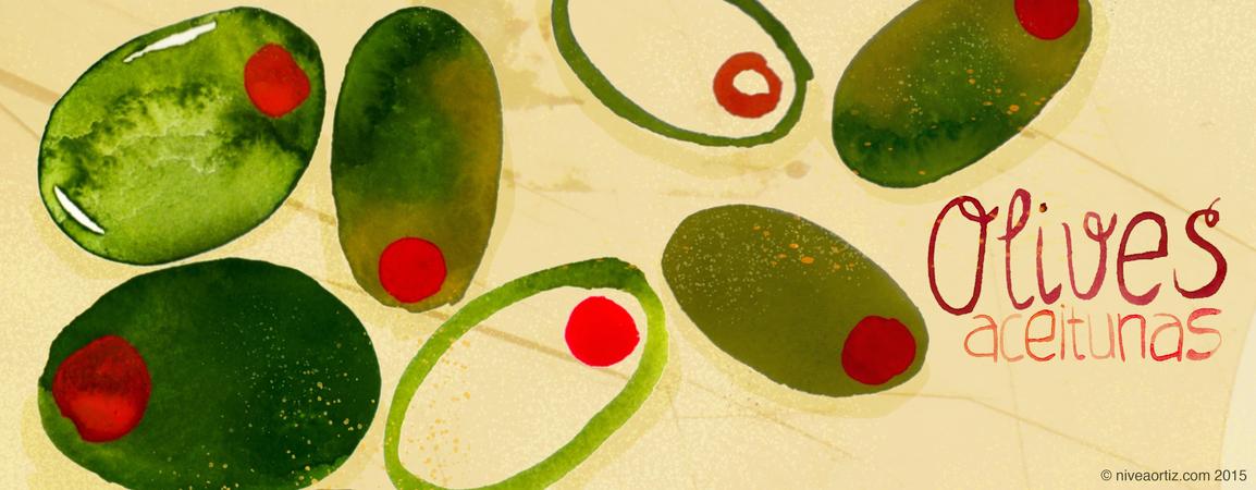 Olives nivea ortiz