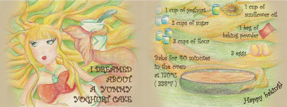 Diodati yogurtcake blog