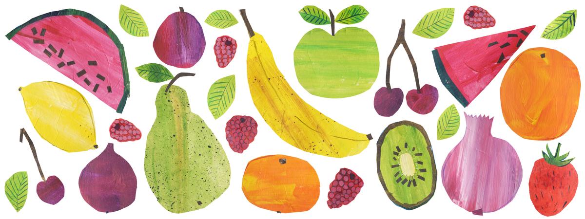 Te fruit salad
