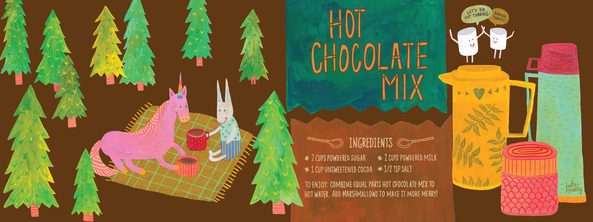 Hotchocolatemix julznally