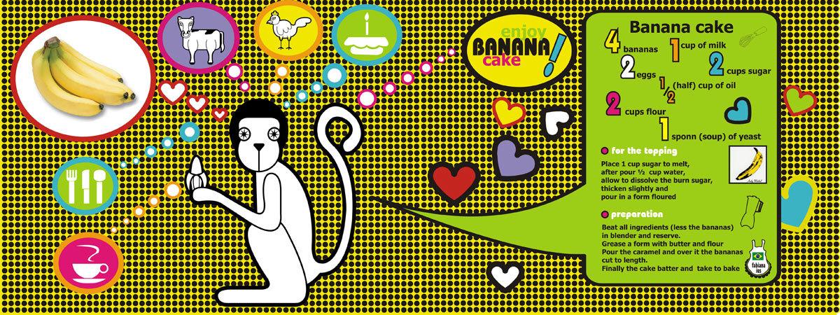 Pacola bananacake blog