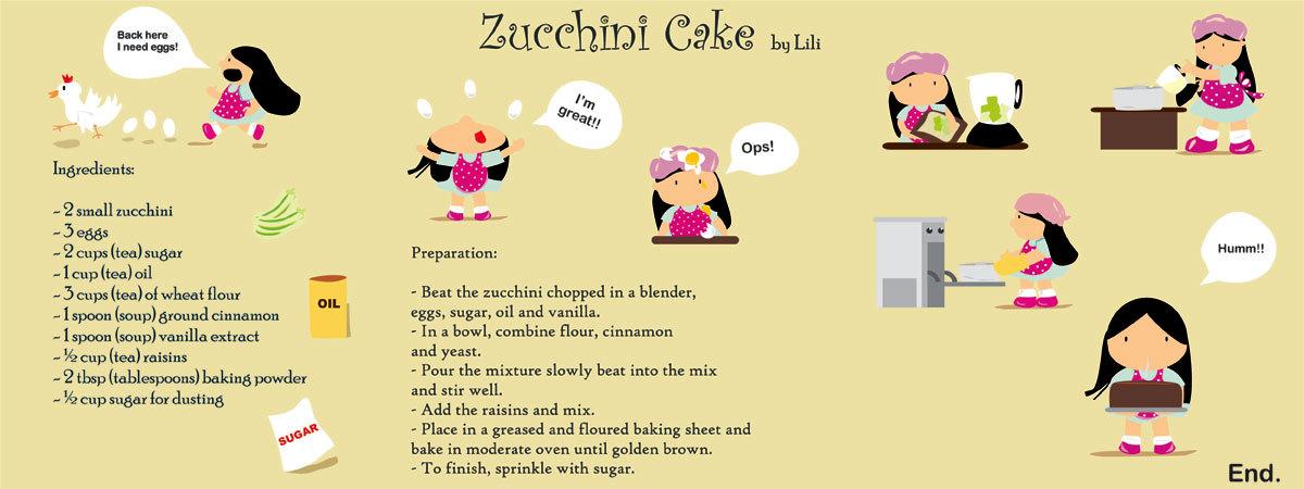 Abreu zuchcake blog
