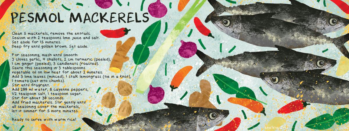 Pesmol mackerels final