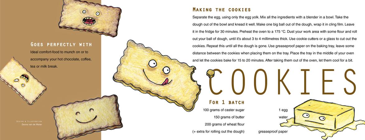 tdac cookies