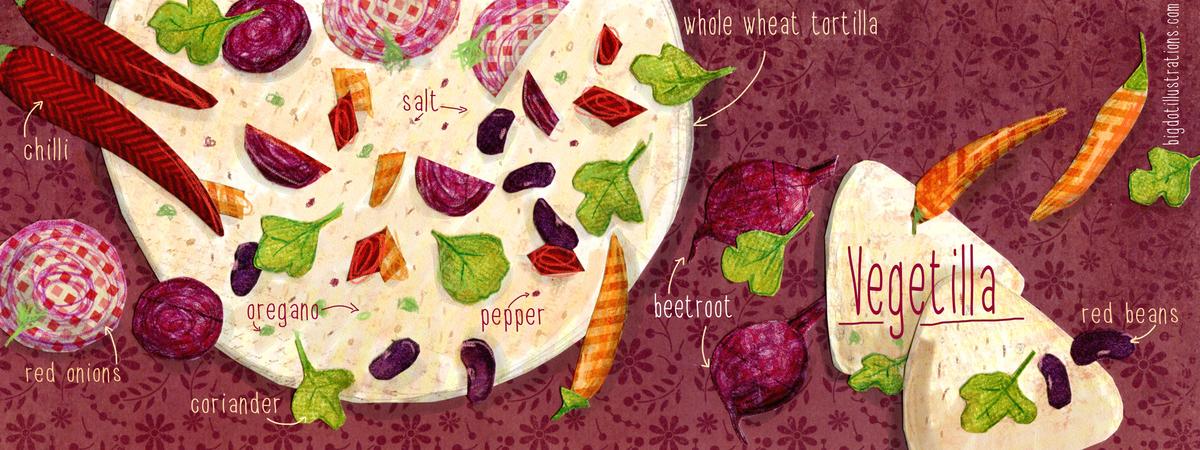 Bigdotillustrations vegetilla