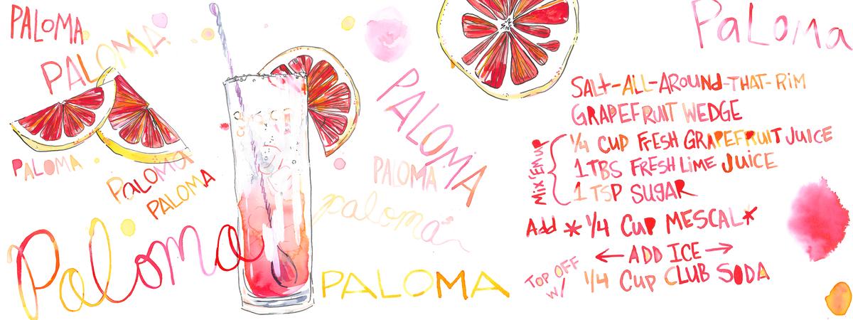 Paloma maloney