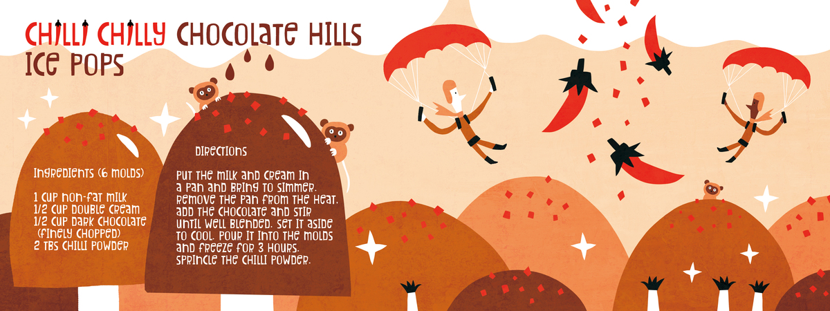 Chocolatehills