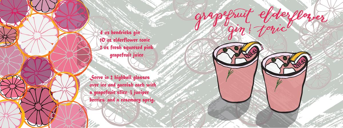 Grapefruit elderflower gin and tonic recipe3 01