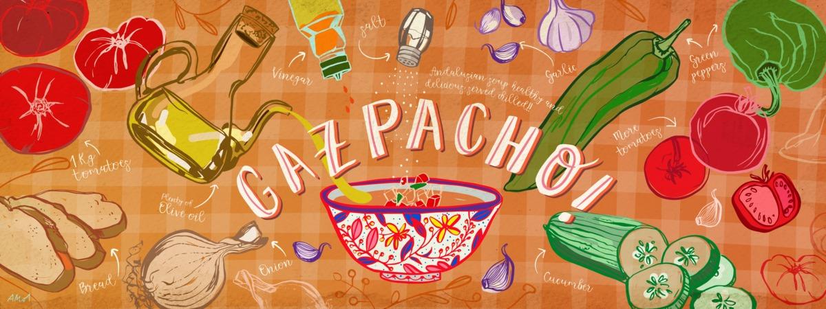 Tdac gazpacho anamol