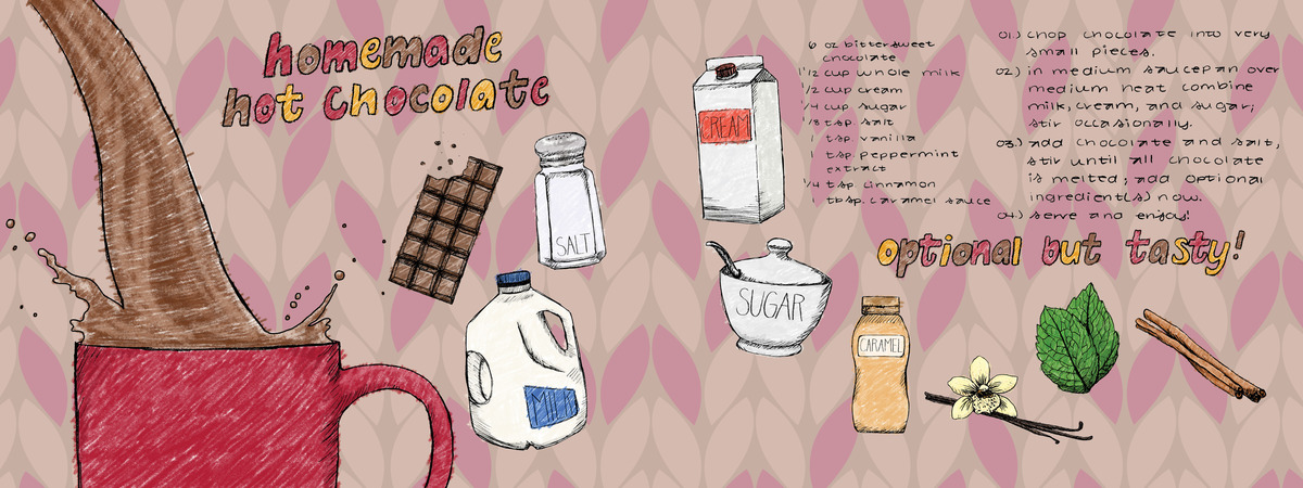 Co cookbook