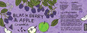 Appleandblackberrycrumble