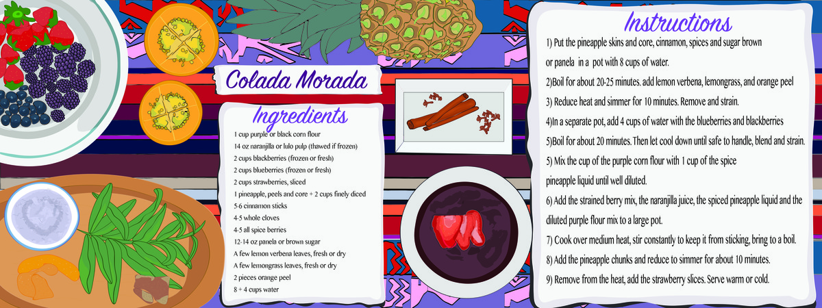 Colada moradafinished