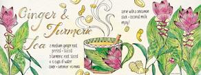 Lucindawei gingertea recipe2