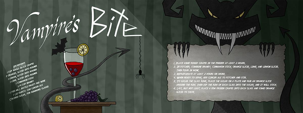 Vampiresbite