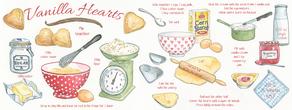 Vanilla hearts suzanne de nies