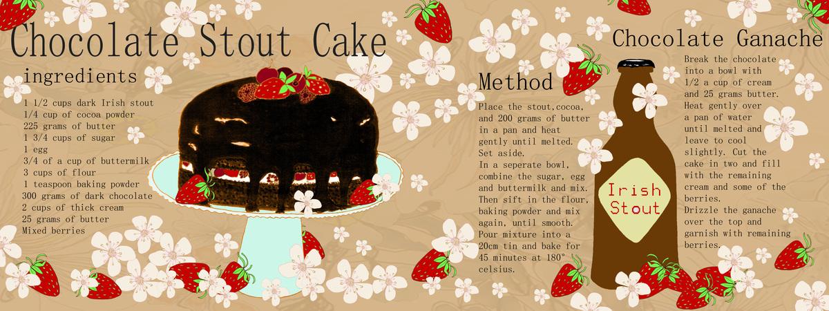 Cake illustration copy