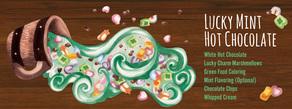 Lucky mint recipe