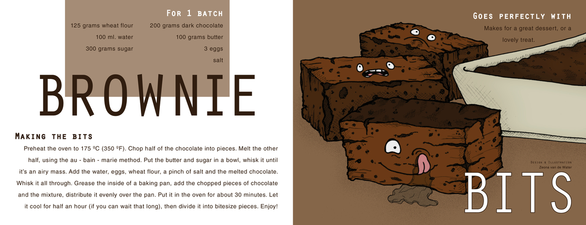 tdac brownie bits