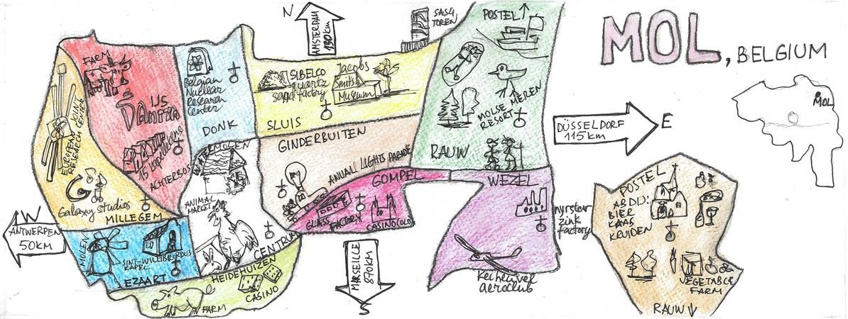 Mol map 4