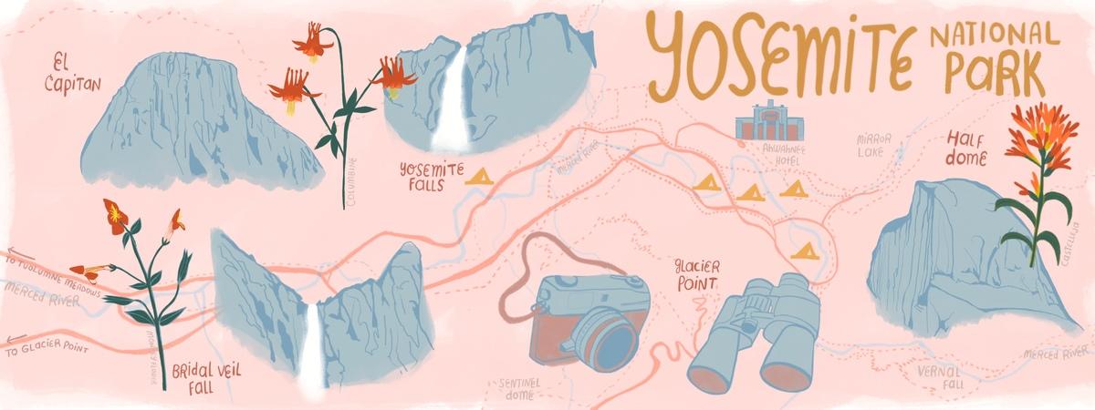 Yosemite hausmann