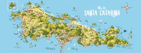 Ilha de sta catarina