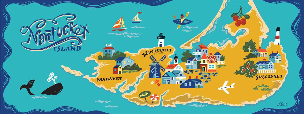 Nantucket long
