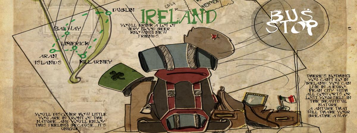 Ireland best travel 300