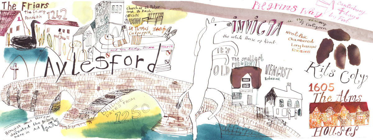 Rebecca pp aylesford map300