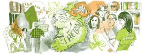 Ireland nik neves