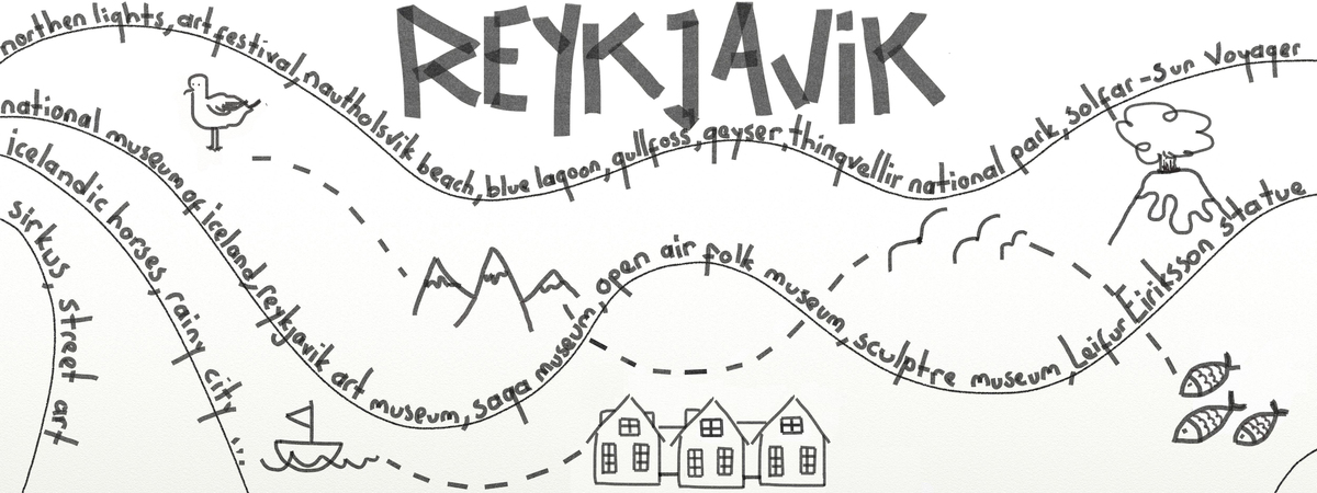Reykjavik iceland2