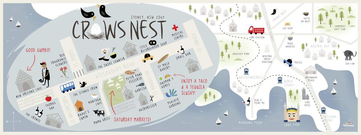 Tdt crows nest 01