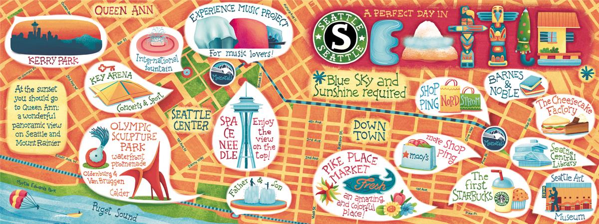 Seattle silviasponza