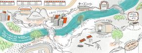 Dinara mirtalipova map