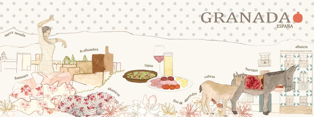 Granada map tdat