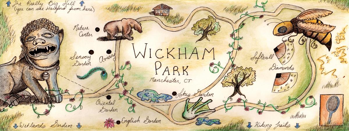 Wickhammap