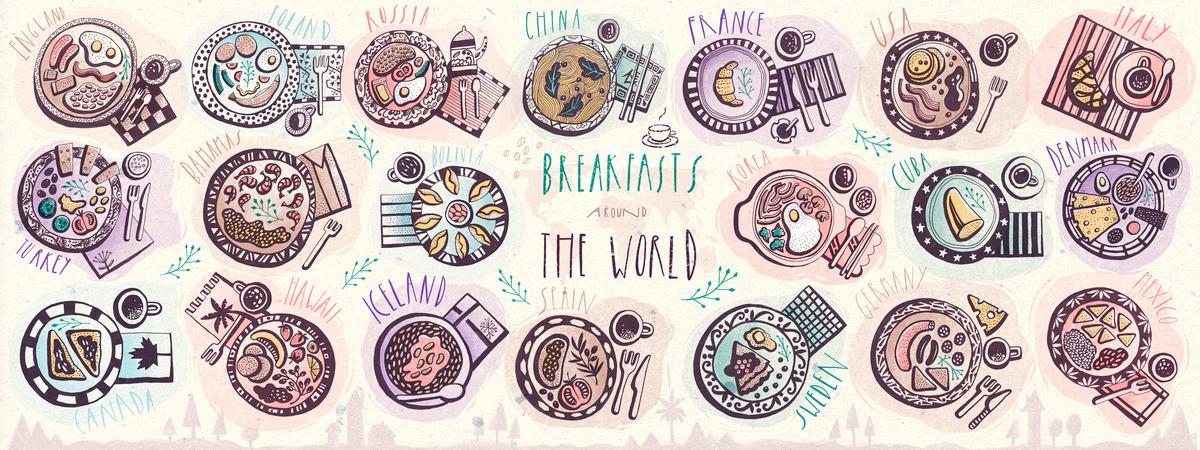 Breakfasts around the world.jpg