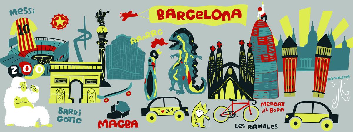 Alberto bravo ciudad de barcelona they draw and travel.jpg