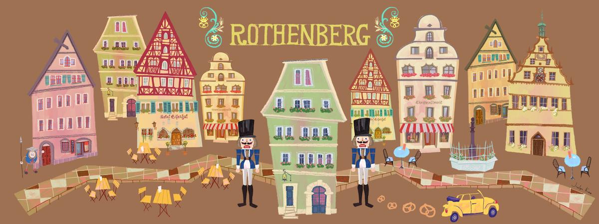 Rothenberg jocelynkao