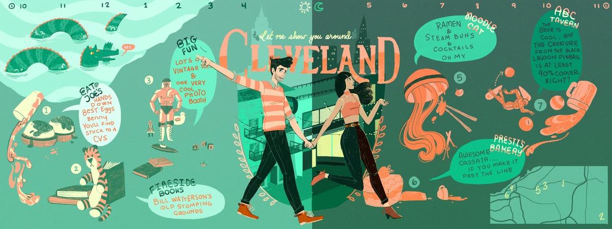 Cleveland ohio dating