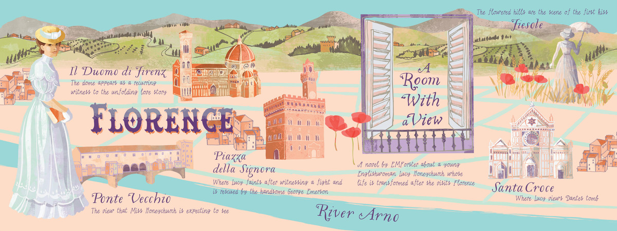 Florence map ohn mar win
